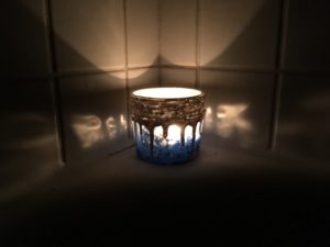 Candle Shadows